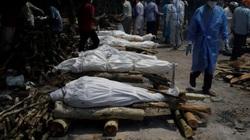 Số ca nhiễm mới COVID-19 tại Ấn Độ tăng lên mức 300.000 người mỗi ngày, chính phủ kêu gọi quân đội giúp đỡ