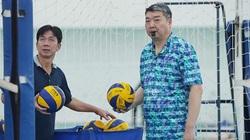 Vì sao HLV Trung Quốc chia tay ĐT bóng chuyền nam Việt Nam?