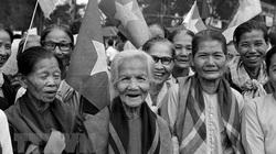 Đây là những hình ảnh chân thực nhất trong ngày giải phóng miền Nam 30/4/1975