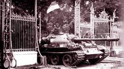 Truyền thông quốc tế nói gì về sự kiện 30/4/1975?