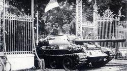 Ngày 30/4/1975, Chiến dịch Hồ Chí Minh lịch sử toàn thắng