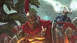 """""""Đội quân ma quỷ"""" khiến Alexander Đại đế cũng phải chào thua là ai?"""
