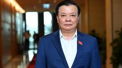 Bí thư Hà Nội Đinh Tiến Dũng nói về nhiệm vụ số 1 phòng chống dịch Covid-19 của thành phố