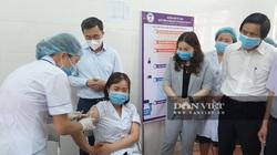 Thứ trưởng Bộ Y tế: Yên Bái cần rút kinh nghiệm trường hợp lây nhiễm chéo Covid-19