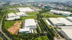 """TP.HCM: Kỳ vọng quy hoạch khu công nghệ cao """"Silicon Valley"""" tại Thủ Đức"""