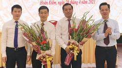 Hà Nội: Miễn nhiệm ông Đinh Hồng Phong, bầu ông Nguyễn Quốc Hoàn làm Phó Chủ tịch quận Hoàn Kiếm