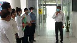 Kiên Giang: Có phòng xét nghiệm khẳng định SARS-CoV-2 đặt tại TP.Hà Tiên