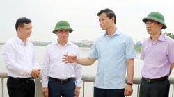 """Ô nhiễm kinh hoàng tại làng giấy Phú Lâm, Phong Khê, Phó Chủ tịch tỉnh Bắc Ninh ra tuyên bố """"rắn"""" với doanh nghiệp"""