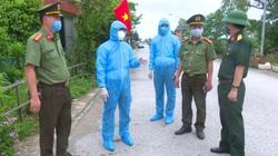 """Khởi tố vụ án liên quan đến ca bệnh 2899 """"siêu lây nhiễm"""" ở Hà Nam"""