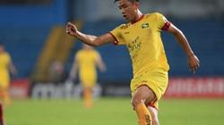 """SLNA """"đội sổ"""" V.League, Phan Văn Đức than thở: """"Ta đừng có mơ cao sang"""""""