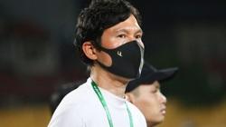 Mới dẫn dắt 1 trận, HLV Hàn Quốc đã bị Hà Nội FC... sa thải?