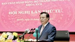 Hà Nội sẽ thí điểm thi tuyển một số chức danh cán bộ lãnh đạo, quản lý