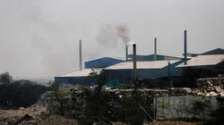 Bắc Ninh: Cần thiết, sẽ khởi tố các trường hợp chống đối, gây ô nhiễm môi trường kinh hoàng ở làng giấy Phong Khê
