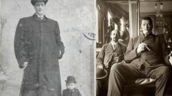 Adam Rainer - Người đàn ông duy nhất vừa là người lùn vừa là người khổng lồ