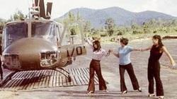 Tướng Vĩnh Lộc: Kẻ mê gái và sự kiện đáng hổ thẹn ngày 30/4/1975