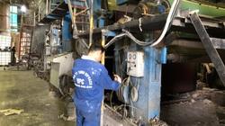 Ô nhiễm ở Phong Khê: Bị yêu cầu đóng cửa, Công ty Viphaco vẫn cố tình sản xuất, dọa đập máy ảnh của phóng viên