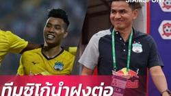"""HAGL thắng như chẻ tre, báo Thái Lan ví von Kiatisak """"đang làm phép"""""""