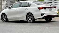 """""""Cày"""" Kia Cerato 6,8 vạn sau 2 năm, chủ xe đánh giá khó tin"""