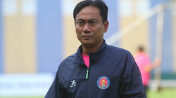 Thua đậm Viettel FC, tân HLV Sài Gòn FC vẫn nói cứng!