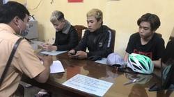 Huế: Tóm gọn nhóm đối tượng chạy xe máy lạng lách đánh võng làm loạn đường phố