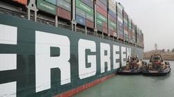Vụ tắc kênh đào Suez: cơ hội cho nhà sản xuất container Trung Quốc kiếm lời