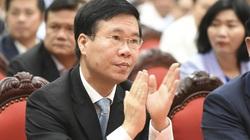 Thường trực Ban Bí thư Võ Văn Thưởng: Ông Đinh Tiến Dũng phù hợp với yêu cầu lãnh đạo Hà Nội