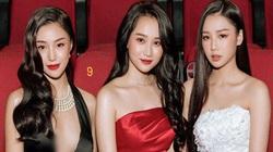 """3 nữ diễn viên trong phim """"Thiên thần hộ mệnh"""", ai xinh đẹp nhất?"""