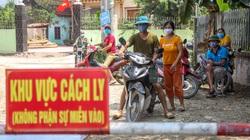 Hà Nội: Cách ly khẩn cấp cả thôn nơi có ca dương tính Covid-19 đến ăn giỗ