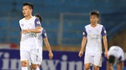 Hé lộ 4 nguyên nhân khiến Hà Nội FC tụt dốc không phanh ở V.League 2021