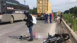 13 người tử vong vì TNGT trong ngày nghỉ lễ 30/4