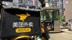 Nền tảng giao đồ ăn lớn nhất Trung Quốc có thể bị phạt 700 triệu USD