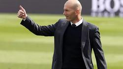 Real Madrid thắng Eibar, HLV Zidane lập tức tuyên chiến Liverpool