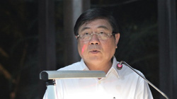 Chủ tịch Nguyễn Thành Phong: Sẽ vận hành tuyến metro số 1 vào năm 2022