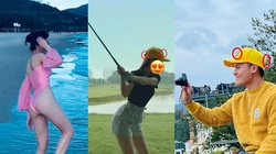 Lộ diện bạn gái mới của Quang Hải: Cuốn hút hơn cả Huỳnh Anh