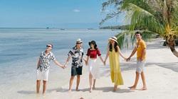Giá vé máy bay đi Phú Quốc lễ 30/4 hạ nhiệt, Vietnam Airlines giảm ngay 2 triệu đồng