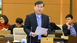 Cử tri nơi cư trú tín nhiệm Viện trưởng Lê Minh Trí ứng cử đại biểu Quốc hội
