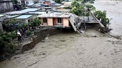 Trận lốc xoáy kinh hoàng khiến ít nhất 76 người thiệt mạng tại Indonesia và Đông Timor