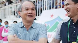 TIẾT LỘ: 15 năm HAGL không thắng Đà Nẵng, bầu Đức đập vỡ ti vi