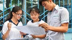 Mới: Bộ GD-ĐT công bố mẫu phiếu đăng ký dự thi tốt nghiệp THPT 2021