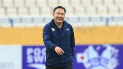 """HLV Hoàng Văn Phúc bí mật phương án """"làm mới"""" Hà Nội FC"""