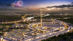 """Giải mã vị trí """"giao lộ vàng"""" tại dự án Danko City"""