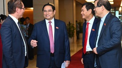 """Kỳ vọng tân Thủ tướng Phạm Minh Chính quần tụ tất cả thành viên để """"con thuyền"""" đi cùng hướng"""