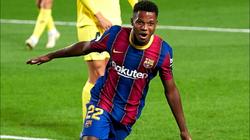 Ansu Fati và 10 tài năng trẻ kiệt xuất của bóng đá thế giới