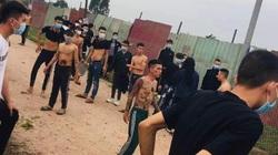 Nhóm thanh niên bị tấn công bằng phân trâu, bò