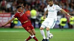 Soi kèo, tỷ lệ cược Real Madrid vs Liverpool: Khách lấn chủ?