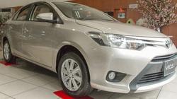 Toyota Vios 2018 cũ giá bán hiện tại bao nhiêu?