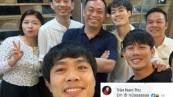 Công Phượng, Văn Toàn, Minh Vương tham gia Sao Nhập Ngũ mùa mới?
