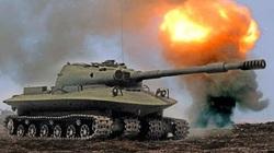 Object 279: Chiếc xe tăng chịu được bom hạt nhân nhưng yểu mệnh của Liên Xô