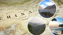 3 cấm địa bí ẩn nhất Trung Quốc nằm ở những địa điểm nào?