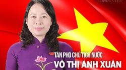 Bà Võ Thị Ánh Xuân: Từ giáo viên tới chức Phó Chủ tịch nước